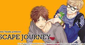 Escape Journey chez Taifu comics