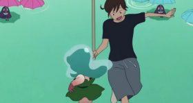 Le film animation Yoake Tsugeru Lu no Uta annoncé