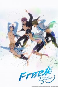 Free! Eternal Summer