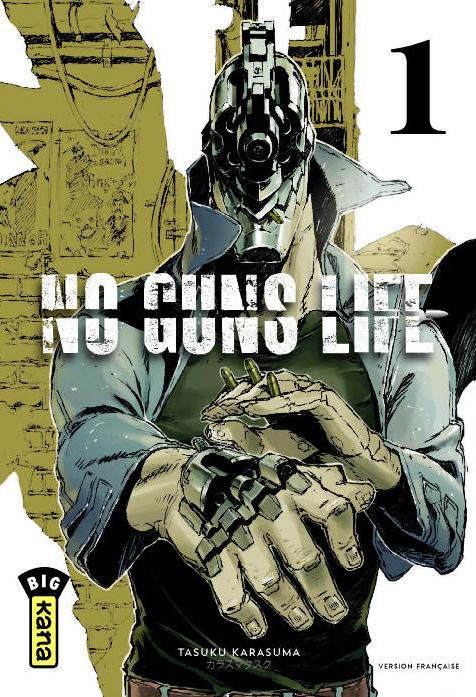 No Guns Life T1