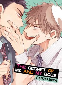 The Secret of Me and My Boss