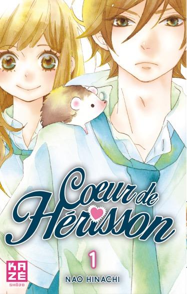 Coeur de Hérisson T1