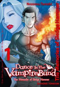 Dance in the Vampire Bund – Sledge Hammer