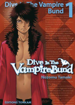 Dive in the Vampire Bund
