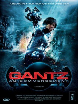 Gantz – Au commencement