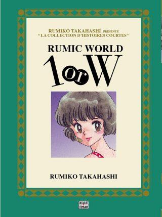 Rumic World – 1 or W