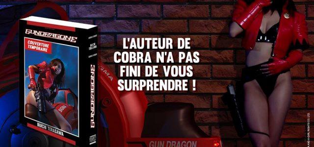 Gun Dragon Σ chez Isan Manga