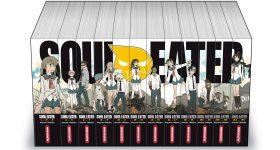 Soul Eater revient dans une nouvelle édition