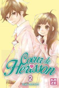 Coeur de Hérisson T2