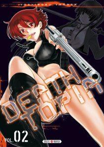 Deathtopia T2