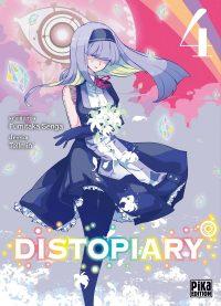 Distopiary T4