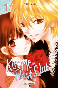 Kiss Me Host Club