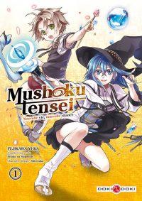 Mushoku Tensei