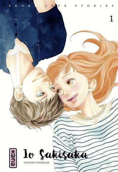 Short Love Stories T1