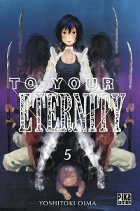 To your Eternity T5