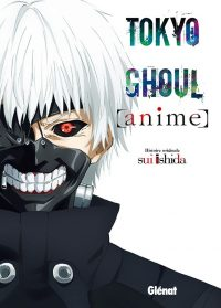 Tokyo Ghoul [Anime]