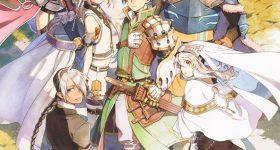 L'anime Record of Grancrest War annoncé