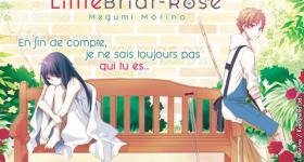 Good Morning Little Briar-Rose chez Akata