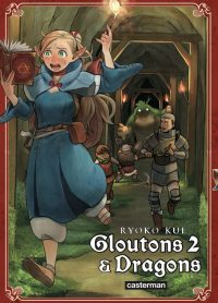 Gloutons & Dragons T2