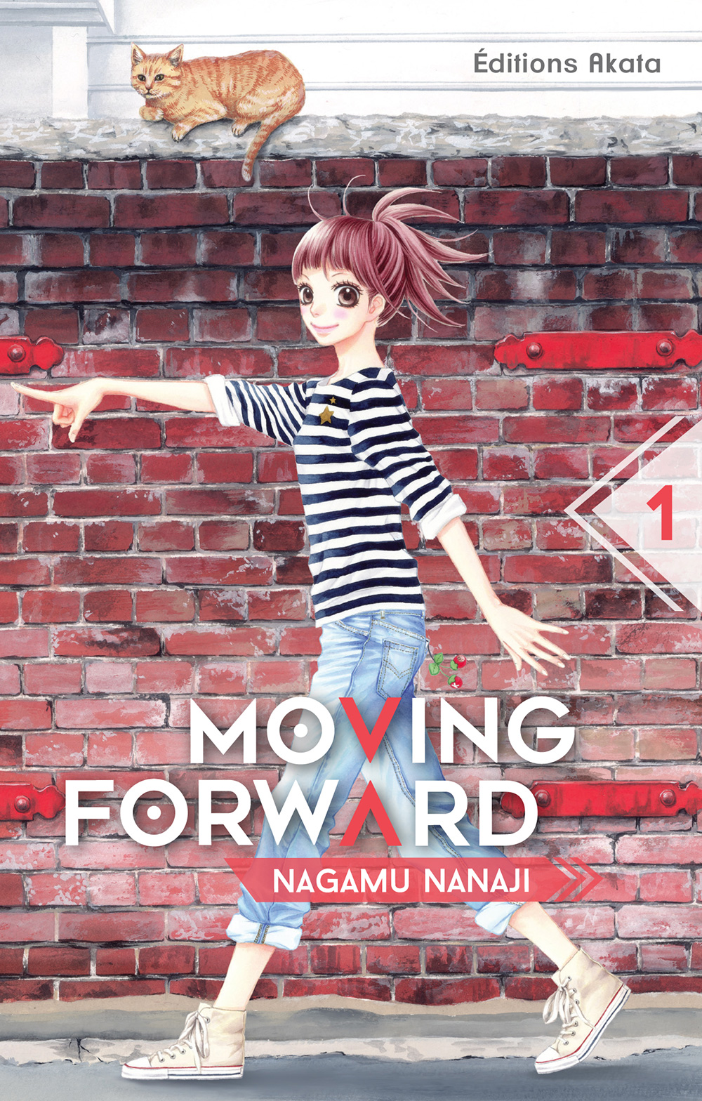 Moving Forward T1
