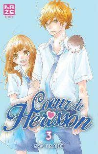 Coeur de Hérisson T3