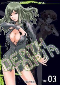 Deathtopia T3