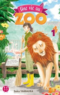 Couverture vie au zoo 1