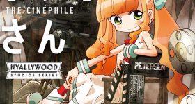 Le webmanga Pompo: The Cinéphile adapté en anime