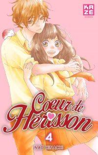 Coeur de Hérisson T4