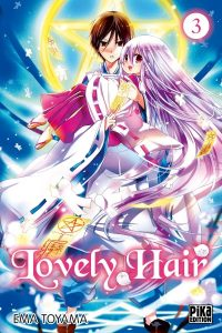 Lovely Hair Vol.3
