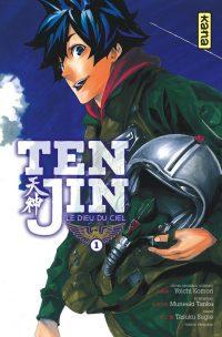 Tenjin – Le Dieu du Ciel