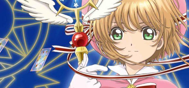 Une date pour la série animée Cardcaptor Sakura Clear Card-hen