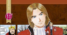 Gulliver voyage du côté de nobi nobi!