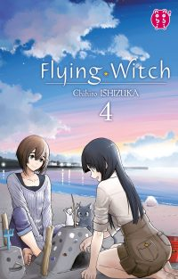 Flying Witch T4