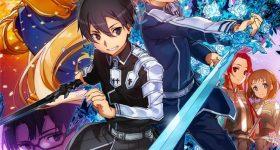 Deux nouveaux animes pour Sword Art Online