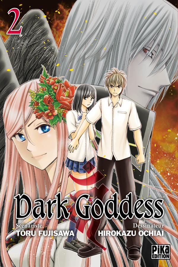 Dark Goddess T2