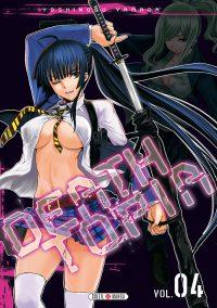 Deathtopia T4