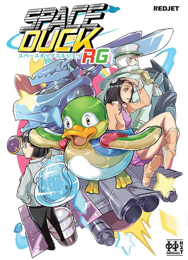 Space Duck RG