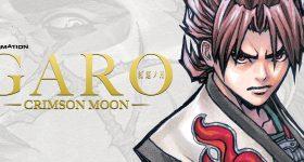 Le film animation Garo: Guren no Tsuki annoncé