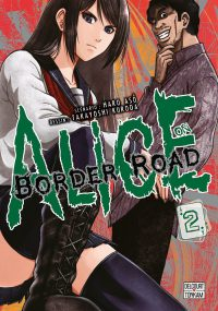 Alice on Border Road T2