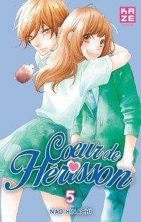 Coeur de Hérisson T5