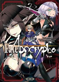 Fate/Apocrypha T7