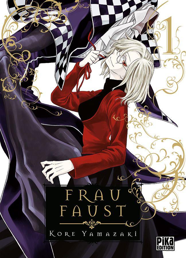 Frau Faust Vol.1