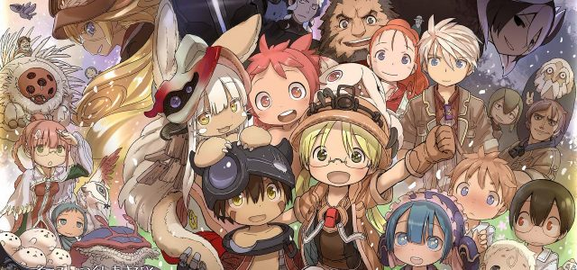 Une saison 2 pour Made in Abyss