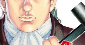 Le manga Le 3e Gédéon se termine