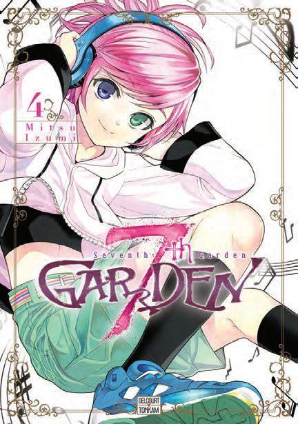 7th Garden T4