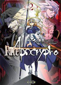 Fate/Apocrypha T2