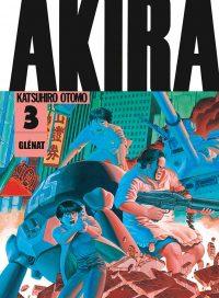 Akira T3