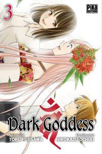 Dark Goddess T3