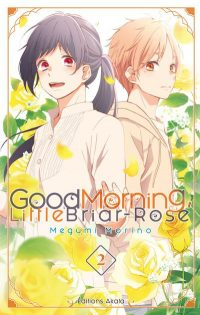 Good Morning Little Briar-Rose T2